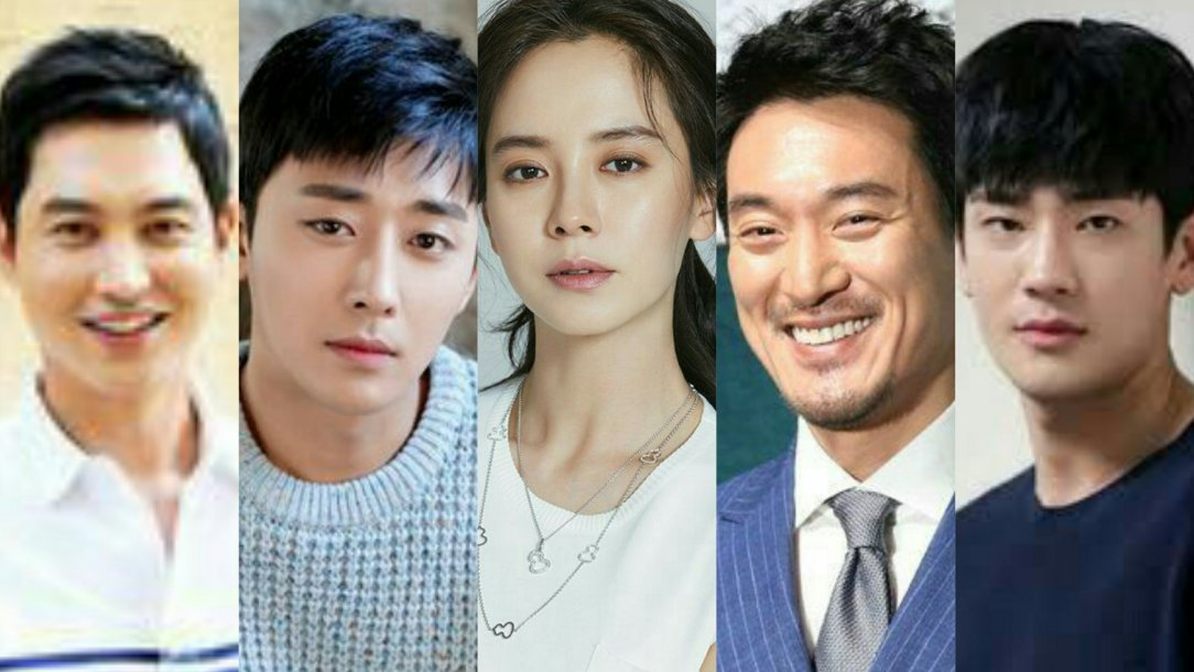 25 من أفضل المسلسلات الكورية الدرامية لعام 2021