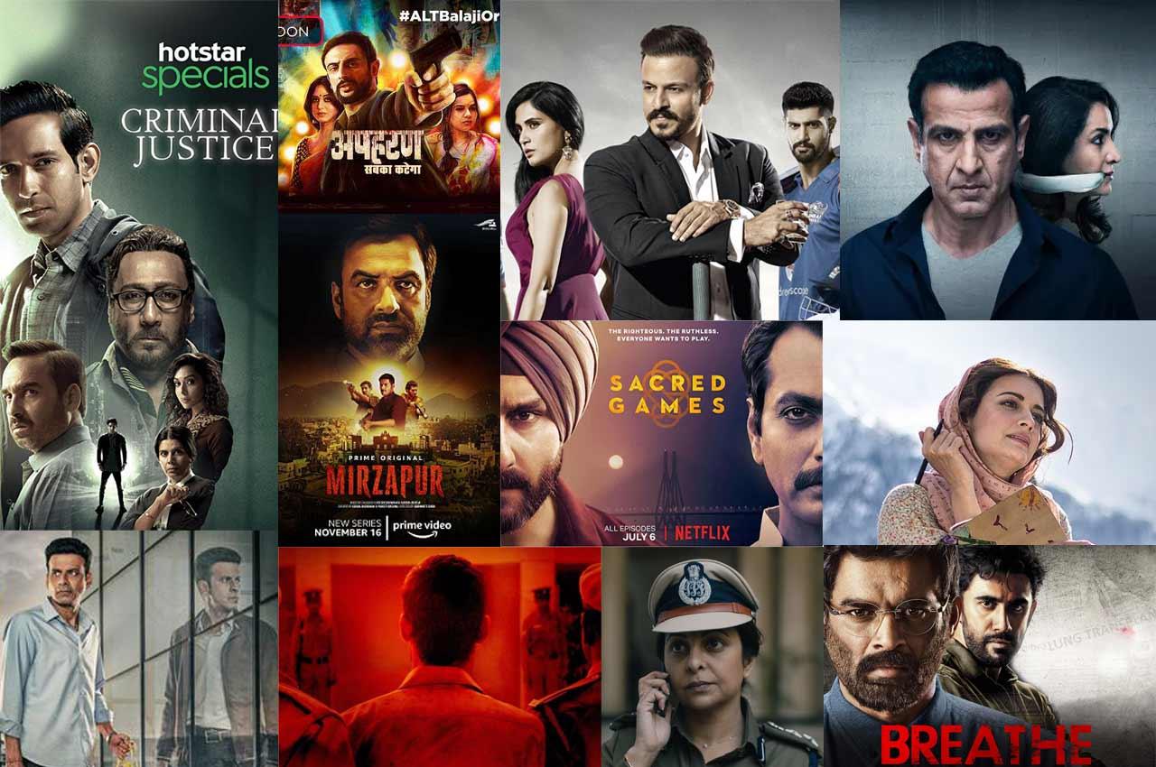 26 من أفضل المسلسلات الهندية المشوقة في 2020