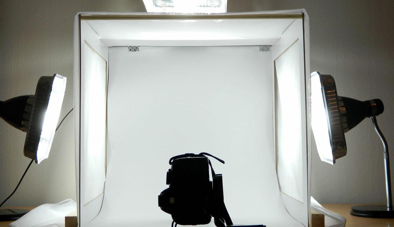 10 أفضل استديو تصوير (صندوق إضاءة منتجات) لتصوير احترافي