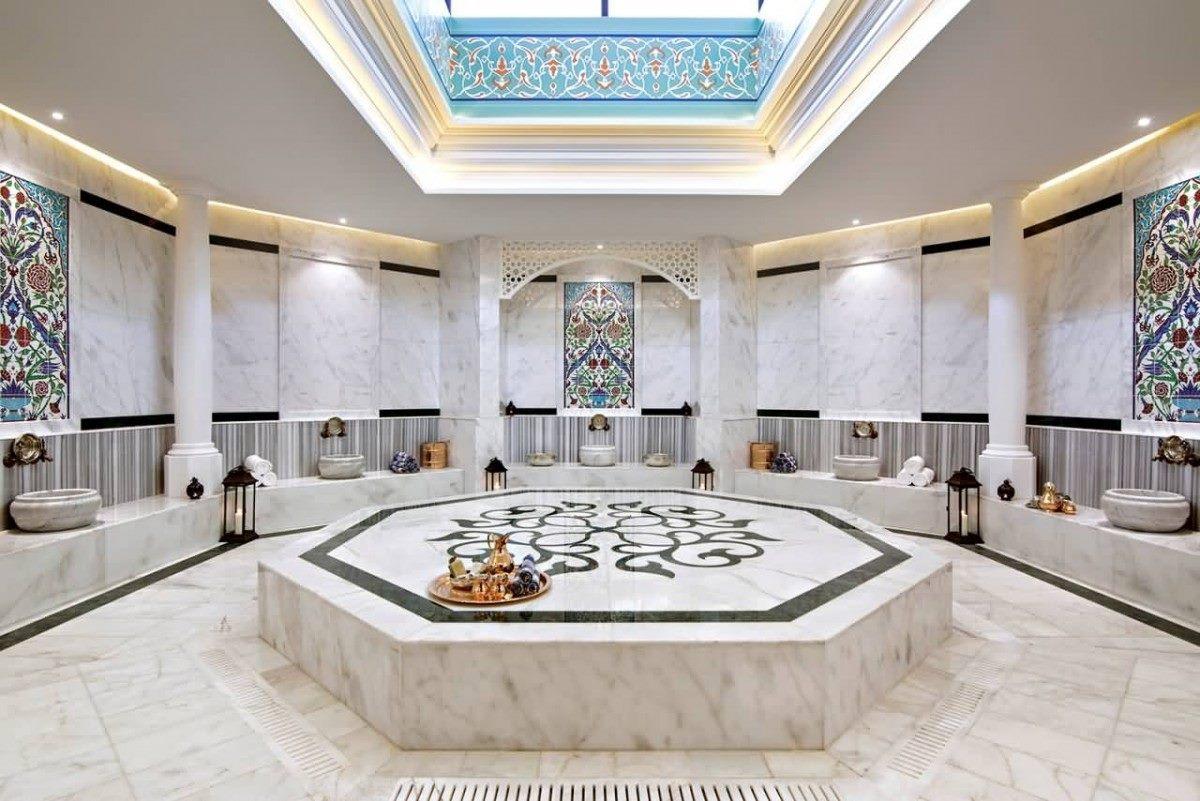 الحمامات التركية تاريخها و أشهر حمامات اسطنبول شلون السياحة في تركيا