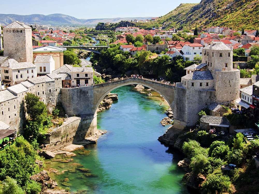 السياحة في البوسنة 10 أسباب لزيارة البوسنة والهرسك شلون السياحة في البوسنة للعرب و المسلمين