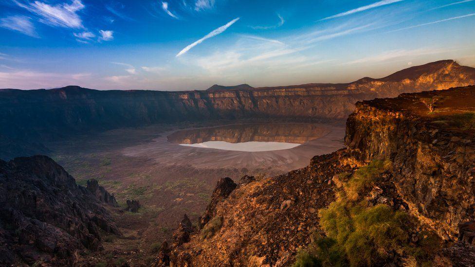 السياحة في السعودية   أجمل 11 منطقة جذب سياحي في السعودية