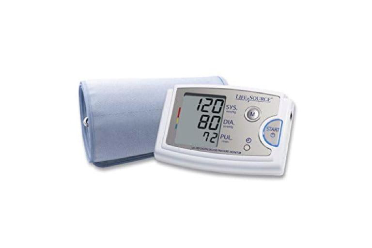 أفضل جهاز قياس الضغط