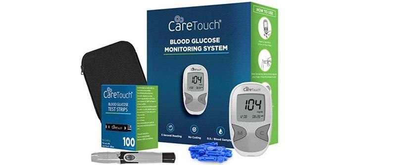 Care Touch Diabetes