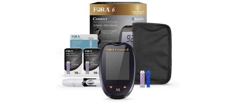 FORA 6 Connect Kit