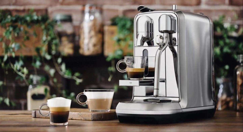 11 أفضل ماكينة قهوة واسبريسو لمذاق رائع في عام 2021