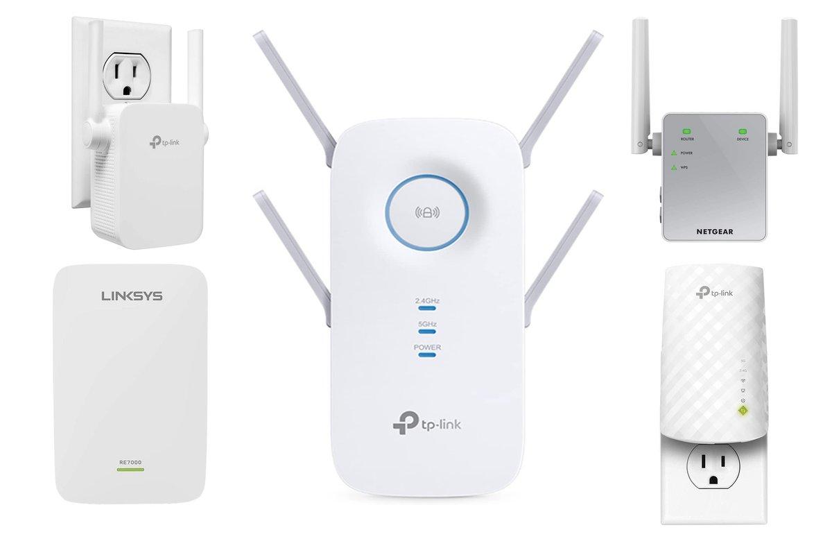 أفضل 13 مقوي شبكة Wi Fi يمكن شرائه في 2020 شلون