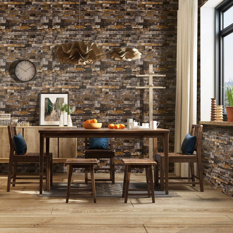10 أجمل ورق جدران ثلاثي الأبعاد 3D مناسب للمنزل والمكتب