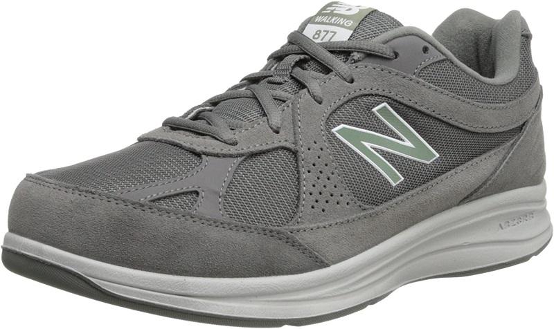 New Balance 877 Walking Shoe