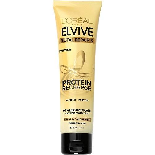 أفضل بروتين للشعر