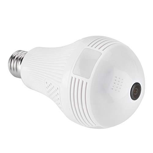 Sonew Wi-Fi Light Bulb Camera
