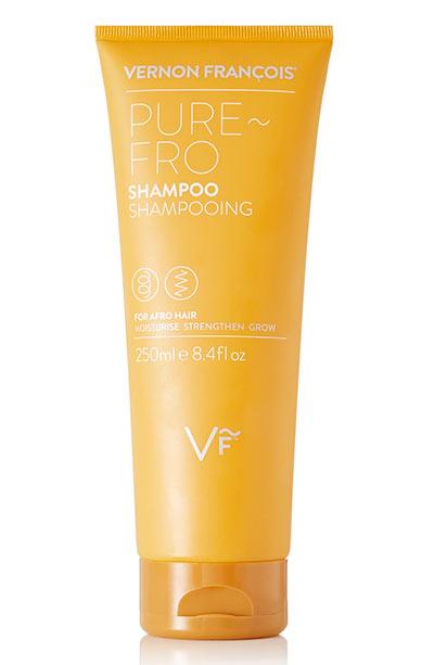 Vernon François Pure-Fro Shampoo