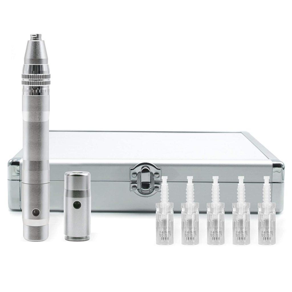 Angel Kiss A9 Microneedling Pen Professional Kit