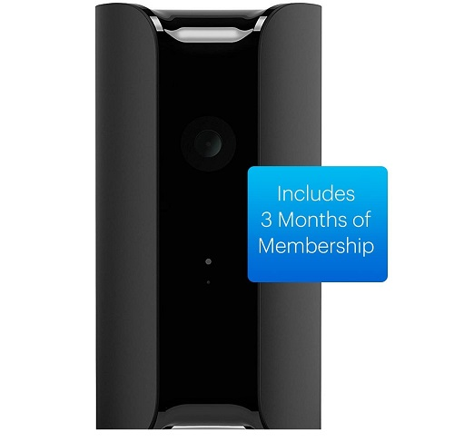 Canary Pro security camera