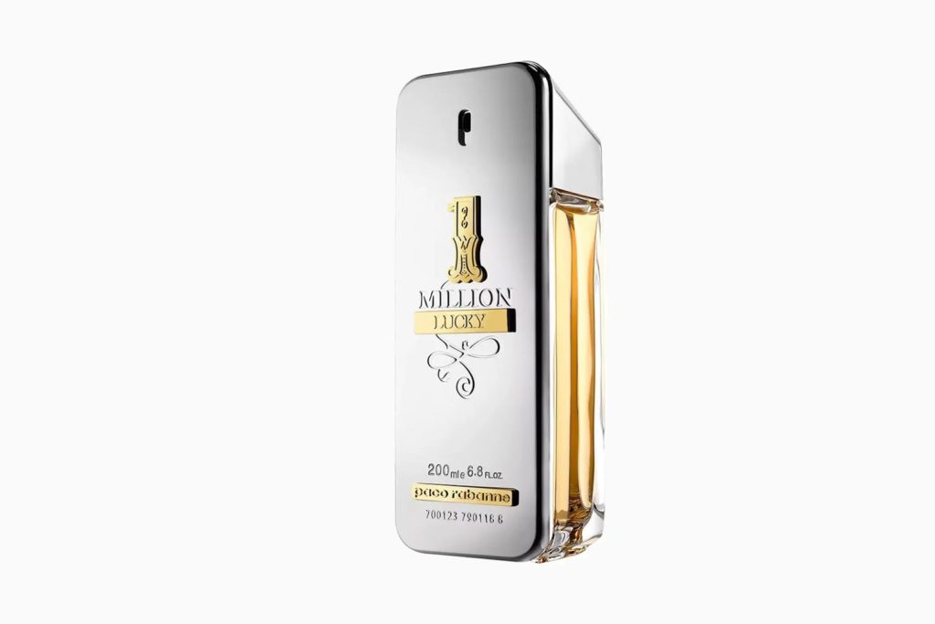 Million Lucky by Paco Rabanne