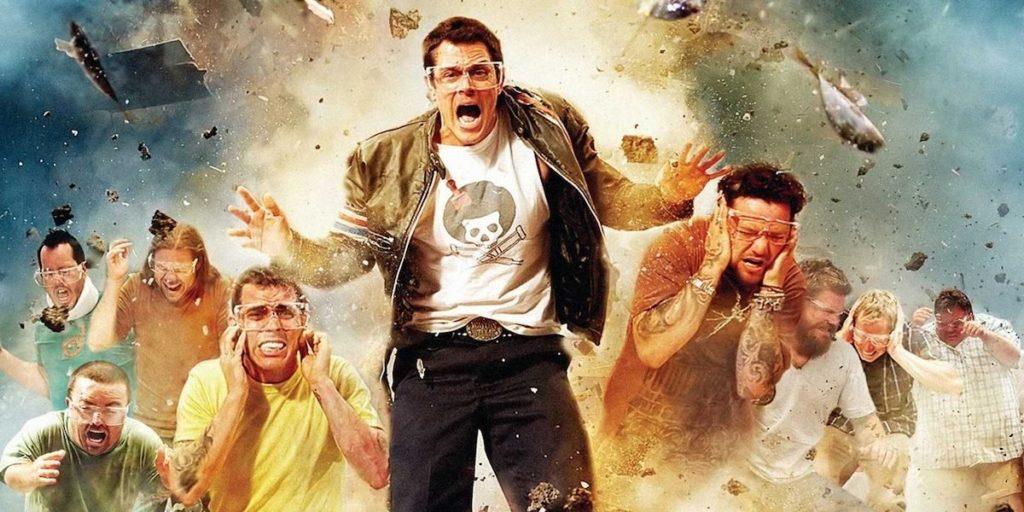 أفضل الأفلام الكوميدية