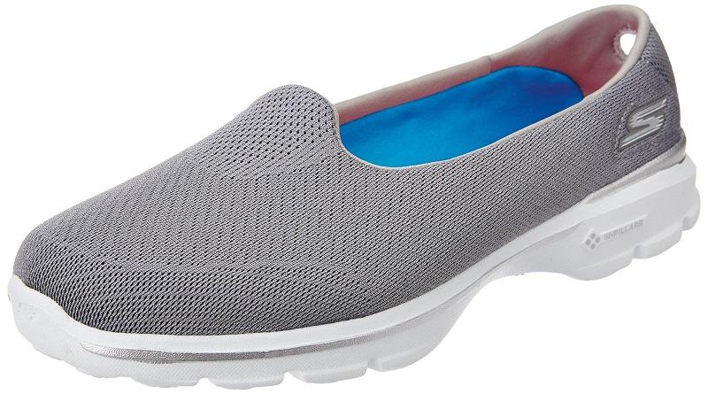 Skechers Performance Go Walk 3 Slip-On Walking Shoe