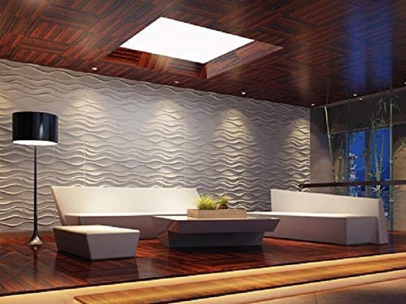 Art3d Decorative 3D Wallpaper