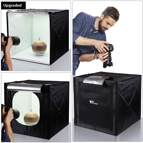 Amzdeal Light Box