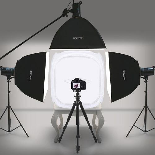 Neewer Photo Shooting Tent