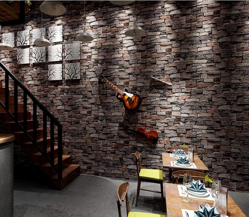 ورق جدران ثلاثي الأبعاد 3D