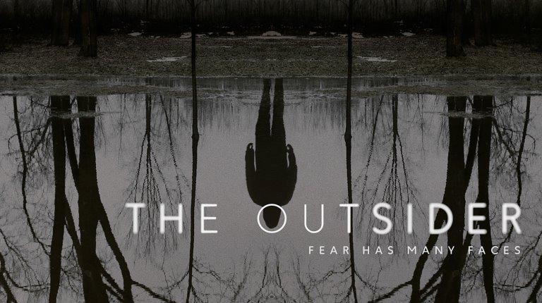 مسلسل The Outsider
