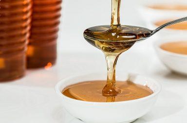 طرق كشف العسل المغشوش