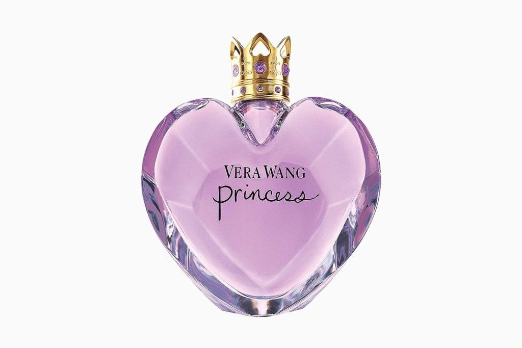 8- Vera Wang Princess | العطر النسائي المصنف في المراكز الأولى