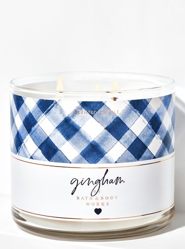 Spiced Clementine 3-Wick Candle