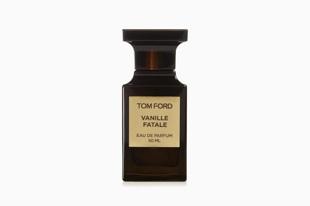 Tom Ford Vanilla Fatal | أفضل عطر كهدية
