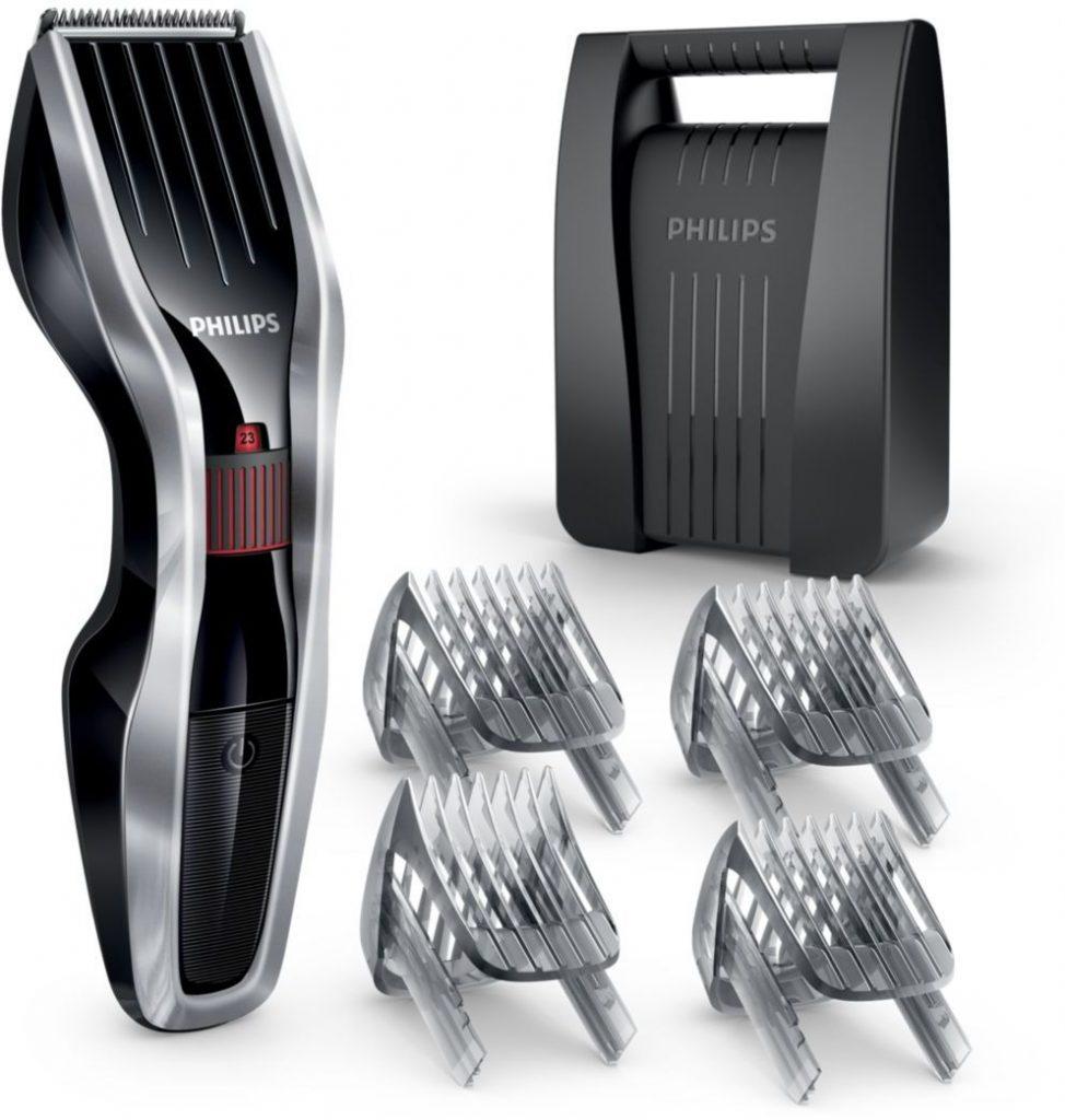 Series 5000 Hair Clipper